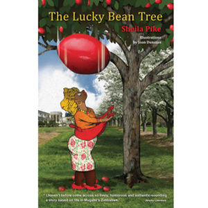 The Lucky Bean Tree