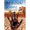 matabele rising, non-fiction historical books, Footprint Press Publications, african literature, south african authors, african authors, african writers, david hilton-barber