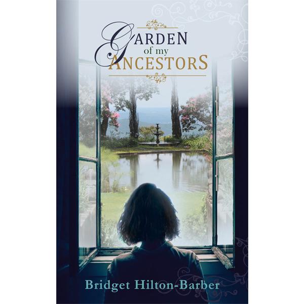 garden of my ancestors, bridget hilton-barber, non-fiction historical books, Footprint Press Publications, african literature, south african authors, african authors, african writers, david hilton-barber