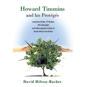 Howard Timmins and his Protégés