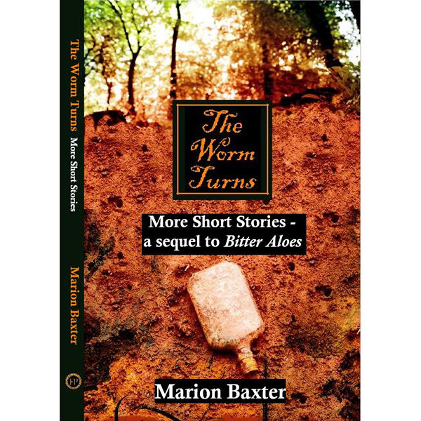 the worm turns, marion baxter, non-fiction historical books, Footprint Press Publications, african literature, south african authors, african authors, african writers, david hilton-barber