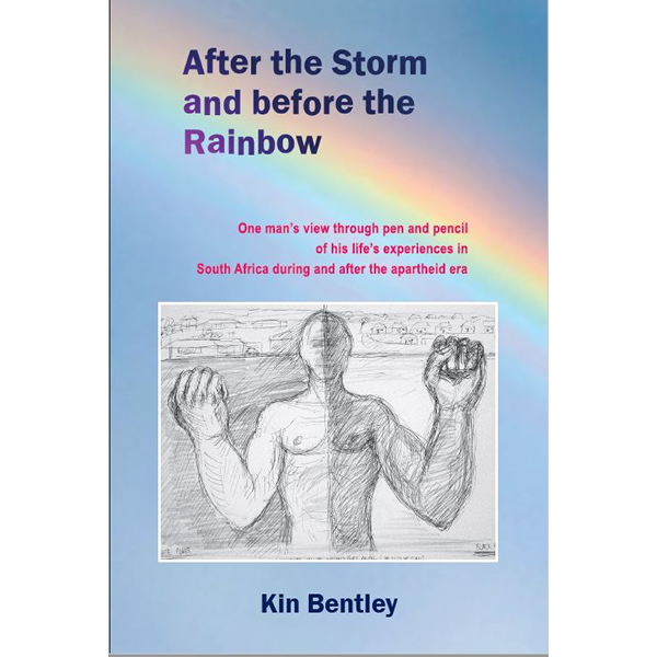after the storm, non-fiction historical books, Footprint Press Publications, african literature, south african authors, african authors, african writers