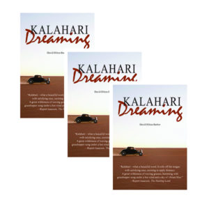Kalahari Dreaming - David Hilton Barber