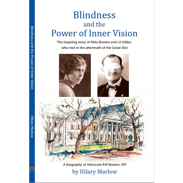 Blindness and the Power of Inner Vision