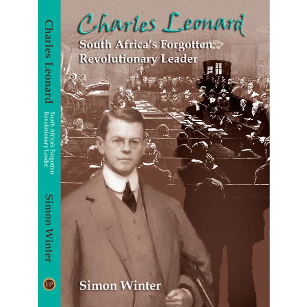 charles leonard by Simon Winter